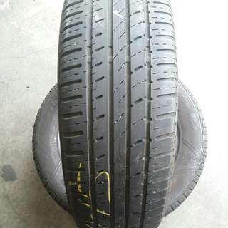 Tyre 195.60.15 Viking Used