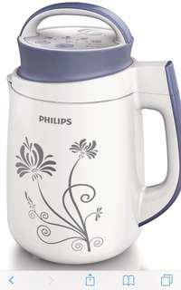 Philips 豆漿機 95% new
