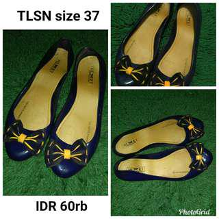 Flast shoes Jelly TLTSN