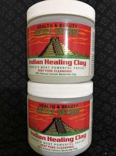[BRAND NEW] Aztec Secret Indian Healing Clay