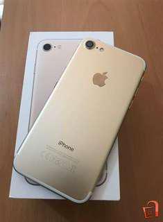 Iphone 7 32GB MY Set