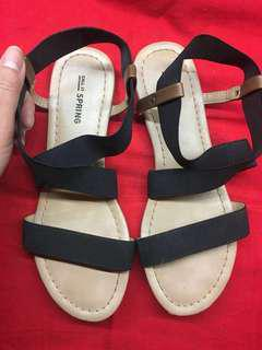 Call it Spring sandal ( flat)
