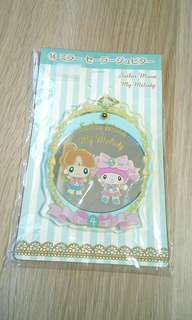 日本一番賞 全新 Sailor Moon x My Melody 鏡子 美少女戰士