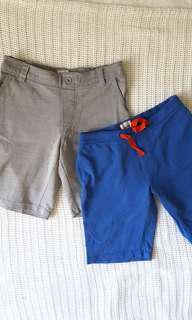 Pre Loved SEED  size 11 boy shorts