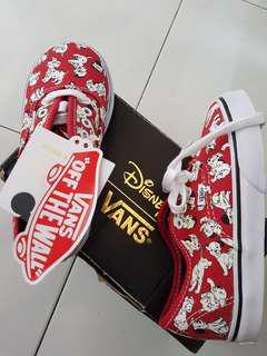 Disney Van's kids sneaker