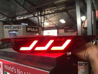 YCL Bumper LED Light for Mitsubishi Xpander