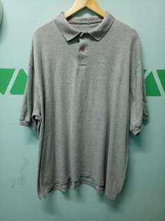 T-shirt collars plain