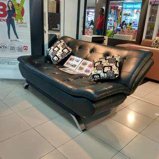 sofa bed bisa cash and credit free ongkir khusus jabodetabek