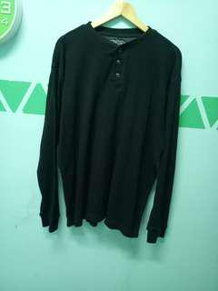 T-shirt long-sleeved authentic