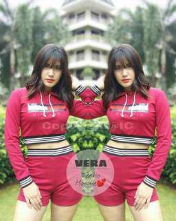 Vera Hoodie