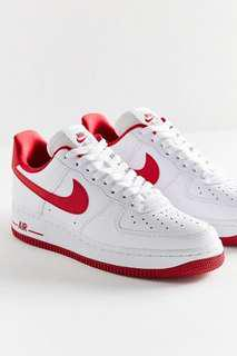 BRAND NEW RARE AIR FORCE 1 SE