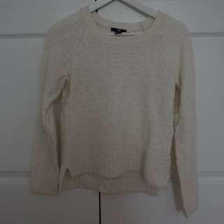 H&M Wool Sweater sz S