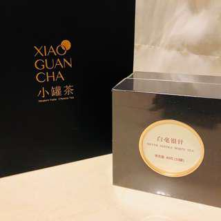 Silver Needle Chinese Tea