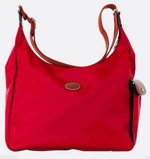 Longchamp Hobo Sling Bag