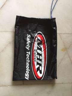 MHR Racing Waterproof Cover Jacket