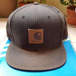 Carhartt Snapback Cap, OSFM. (Original)