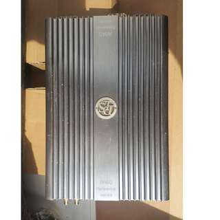 DLS Reference RA40 4 channel amplifier