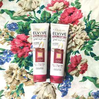 Loreal Elvive Total Repair for Damaged Hair