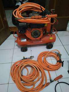Compressor Cuci Motor&Mobil