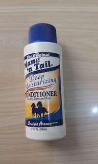 Mane n tail deep conditioner 60ml(travel size )