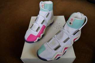 Adidas Crazy 8 x Nice Kicks Consortium