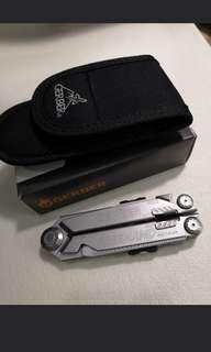 Gerber Freehand Multitool