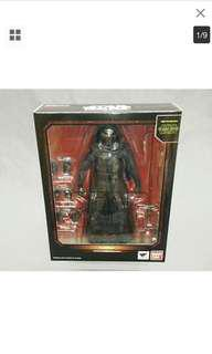 Star Wars shf kylo ren