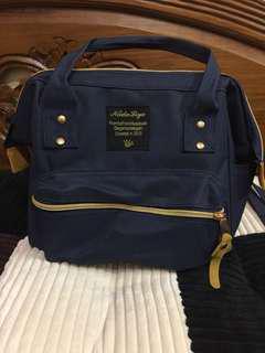 Sling Backpack Anello bag