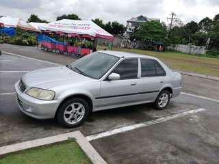 Honda City Lxi  Z 2003