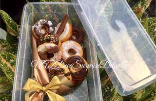 Donut bouquet/ Surprise Delivery KL/Selangor