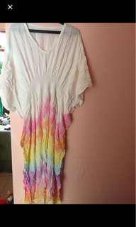 Dress wanita 5pc