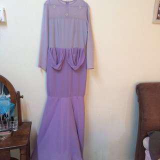 Azura Azwa Dress