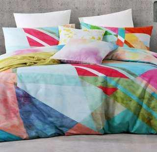 MODE OPHELIA Quilt Cover Set #MYCYBERSALE #mcshome #under90