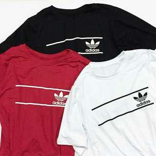 Oversized shirt (Adidas)
