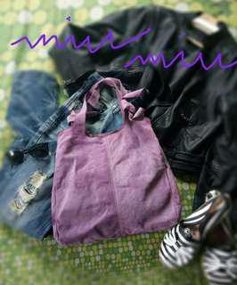 Authentic vintage miu miu hobo bag