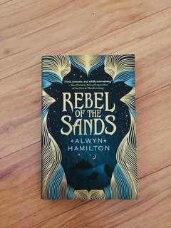 Rebel of the stars