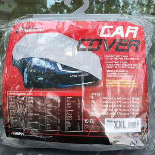 Car Cover XXL Size #UNDER90
