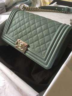 545bf0e40ae0 chanel bag medium | Handbags | Carousell Singapore