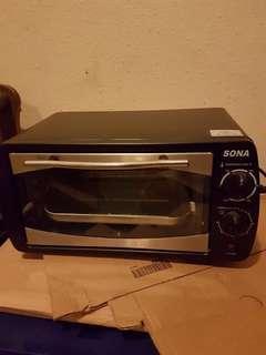 Sona Toaster Oven