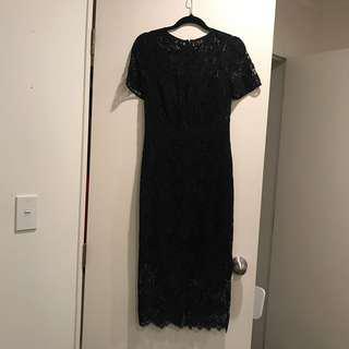 DECJUBA dress size 8