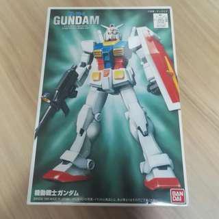 Bandai Gundam 1/144 FG-01
