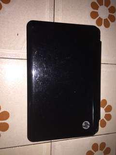 Hp mini 160gb 2gb ram (used)