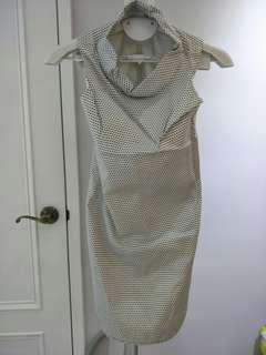 Bernini削肩洋裝  #Bernis  #Bernini  #專櫃正貨#古著#復古