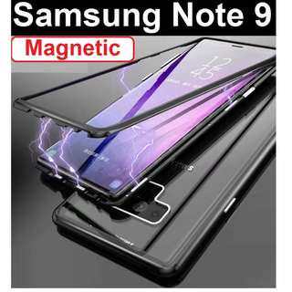 🚚 Note 9 Magnetic Case (Instocks)