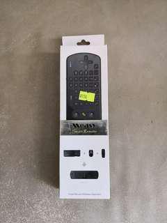 智慧型鼠標及鍵盤 Smart Mouse and Wireless Keyboard