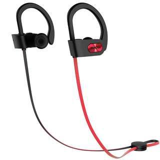 Mpow Flame Bluetooth Earphones Waterproof Sport Earbuds