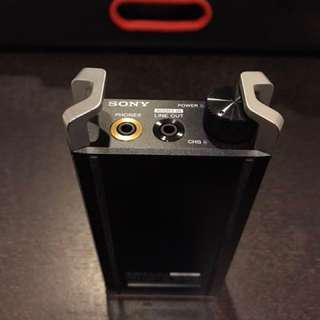 PHA-2 Sony Portable Headphone Amp