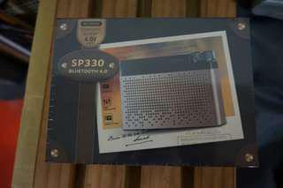 SP330收音機藍芽音響