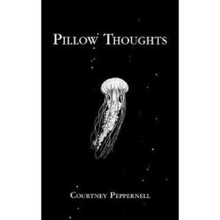 🚚 [PRE-ORDER] Pillow Thoughts by Courtney Peppernell