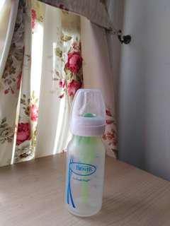 DR.BROWN'S 4oz Milk Bottle